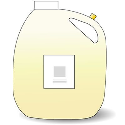 アロママッサージオイル FOフェイス 優雅な香り 4000ml(業務用)