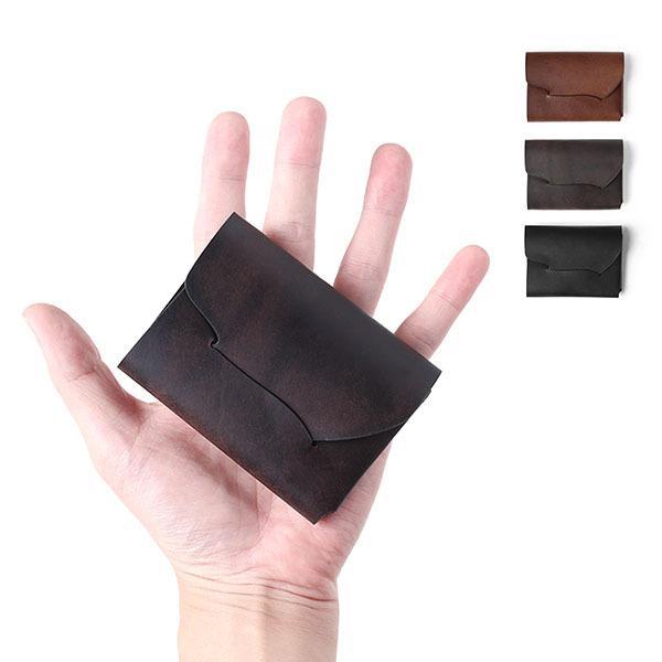 財布 二つ折り 三つ折り メンズ レディース 牛革 所作 cp2.5|shosa-nonoyes