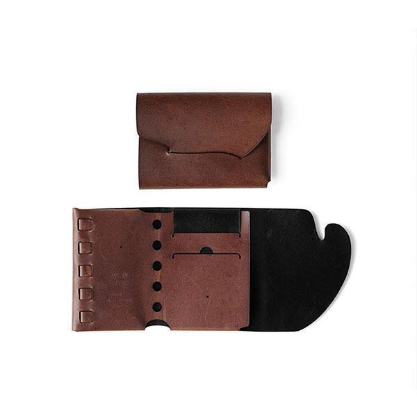 財布 二つ折り 三つ折り メンズ レディース 牛革 所作 cp2.5|shosa-nonoyes|13