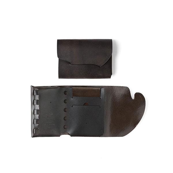 財布 二つ折り 三つ折り メンズ レディース 牛革 所作 cp2.5|shosa-nonoyes|14