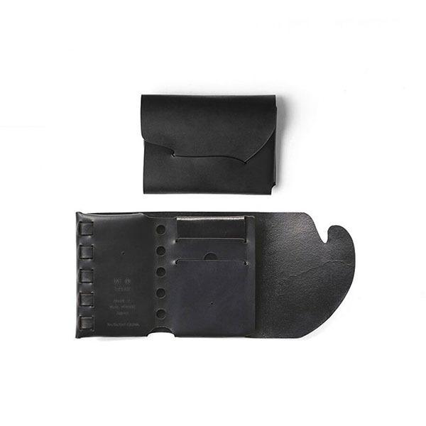 財布 二つ折り 三つ折り メンズ レディース 牛革 所作 cp2.5|shosa-nonoyes|15