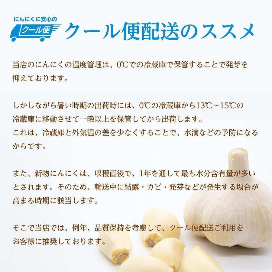 特栽にんにく 1kg×10ネット 中国産|shougakoubou|04