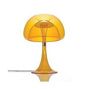 QisDesign 照明器具 激安 QDL0011 Aurelia(オーレリア) オレンジ テーブルランプ _直送品1(キスデザイン)