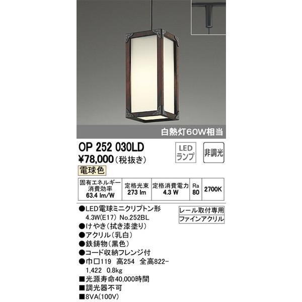 OP252030LD オーデリック 照明器具 ペンダント ペンダント ペンダント ODELIC 764