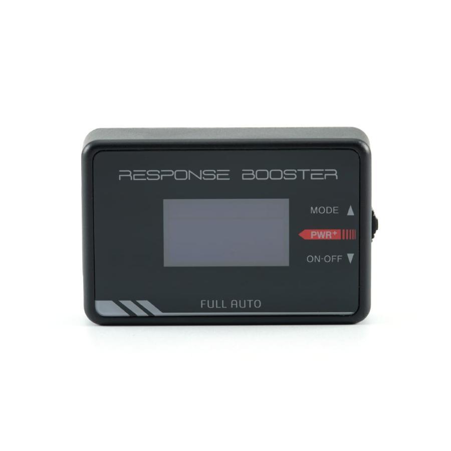 レスポンスブースター JB64、JB74用 showa-garage