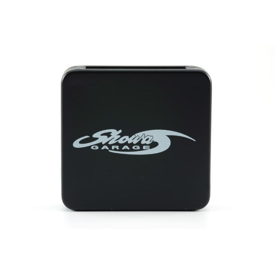 レスポンスブースター JB64、JB74用 showa-garage 02