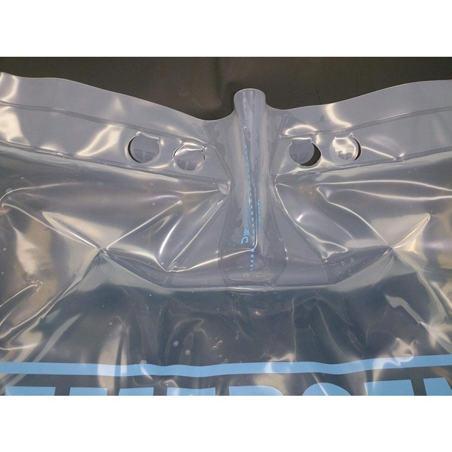 あれば便利 非常用水運搬袋【EMERGENCY WATER CONTAINER BAG】|showa-shokai|04