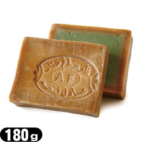 無添加石けん アレッポの石鹸 エキストラ40(Aleppo soap extra40) 180g「当日出荷」|showa69