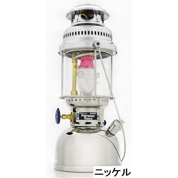 【国内正規品】PETROMAX/ペトロマックス 灯油ランタン HK500(送料無料)