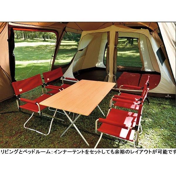 スノーピーク TP-671R/ランドロック(送料無料) :TP-671:秀岳荘Yahoo!店 - 通販 - Yahoo!ショッピング