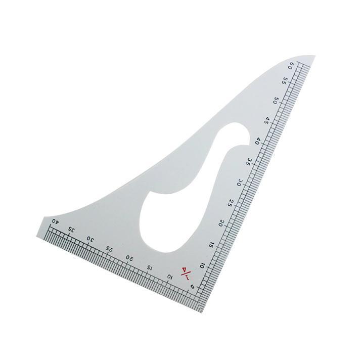 定規 縮尺