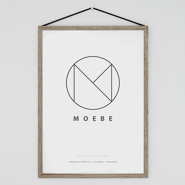 MOEBE フレーム A3 オーク|shuno-su|02
