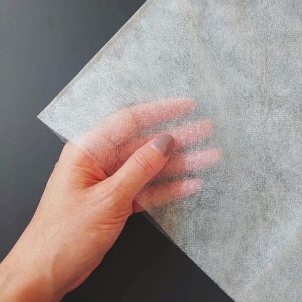 不織布 収納袋S 20枚入※使用生地のメーカー変更に伴い透け感がアップしました|shuno-su|02