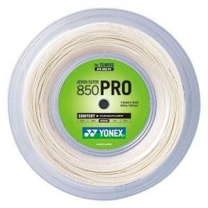 お待たせ! ヨネックス 硬式テニス ガット YONEX エアロンスーパー850P 240m ATG850P2, 【SALE】 9c266096