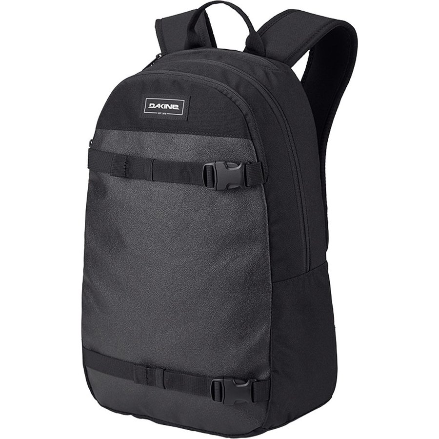 DAKINE ダカイン URBN MISSION PACK 22L バックパック / リュック SDT AJ237121 BLK