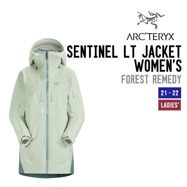 ARC'TERYX アークテリクス 18-19 SENTINEL JACKET WOMEN'S センチネル ジャケット ウィメンズ ウェア