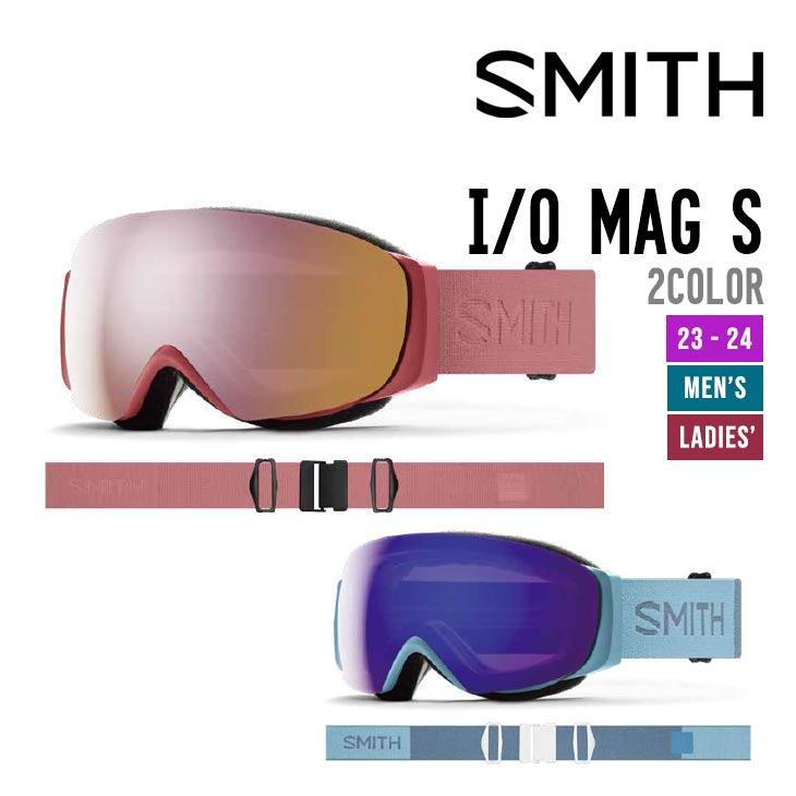 全てのアイテム SMITH スミス ゴーグル 19-20 I/O MAG S アイオー マグ エス クロマポップ アジアンフィット スノーボード スキー, ブランドプラネット e71b0406