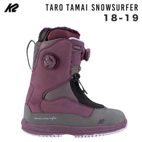 【代引き不可】 K2 ケイツー 18-19 TARO TAMAI SNOWSURFER WOMEN'S スノーサーファー ウィメンズ TT 玉井太郎 GENTEM, 韓流ショップMOCO 6d6312b6