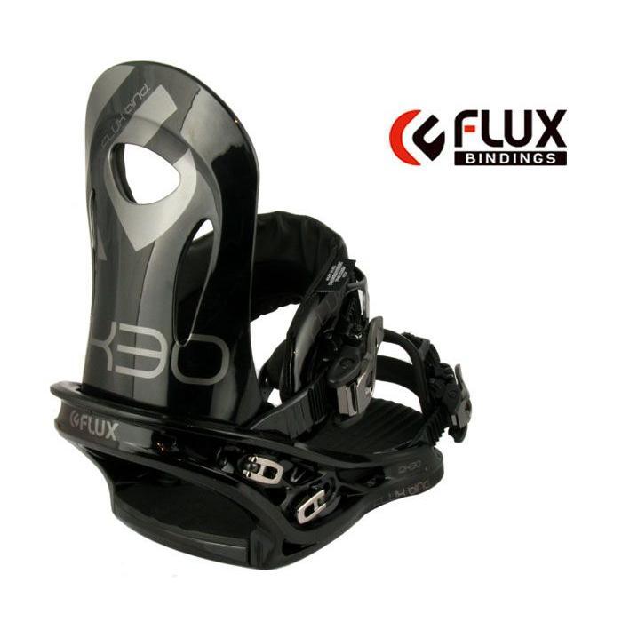 FLUX ビンディング 12-13 フラックス RK30 バインディング BINDING カラー: 黒 2012年モデル ・正規品