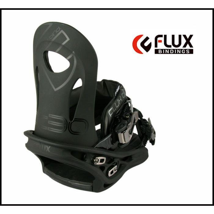 FLUX ビンディング 12-13 フラックス TT30 バインディング BINDING カラー: FLAT 黒 2012年モデル ・正規品