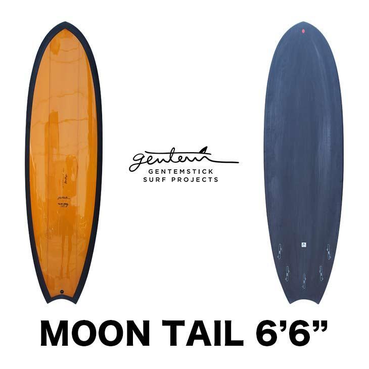 【特価】 GENTEMSTICK SURF TAIL PROJECT 6'6