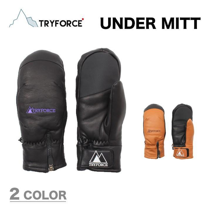 TRYFORCE トライフォース UNDER MITT アンダーミット スノーボード