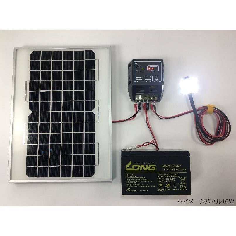 ソーラーパネル 20W 単結晶シリコン 太陽光発電 ソーラーチャージャー 蓄電 充電 自家発電 太陽光パネル ソーラー充電器 18V 高発電効率 防災 停電対策 sigen-shop 08