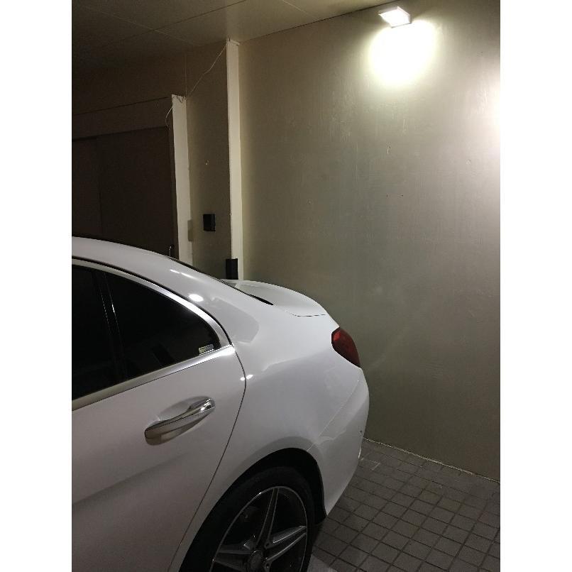 玄関灯 門灯 ソーラーLED照明 LEDライト 5W 700lm IP65 人感センサー搭載 防水 単結晶ソーラーパネル1.5W 防災グッズ 災害対策 停電 アウトドア sigen-shop 13