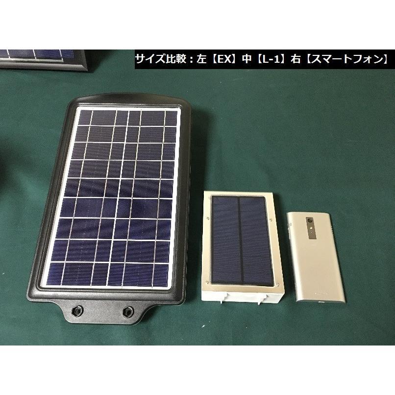玄関灯 門灯 ソーラーLED照明 LEDライト 5W 700lm IP65 人感センサー搭載 防水 単結晶ソーラーパネル1.5W 防災グッズ 災害対策 停電 アウトドア sigen-shop 14