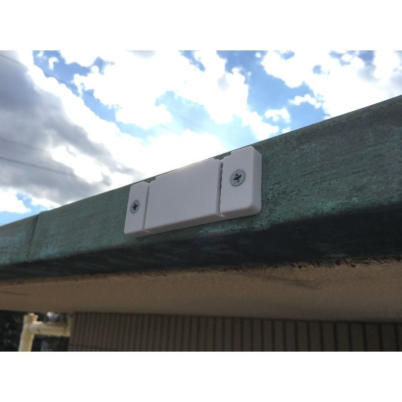 玄関灯 門灯 ソーラーLED照明 LEDライト 5W 700lm IP65 人感センサー搭載 防水 単結晶ソーラーパネル1.5W 防災グッズ 災害対策 停電 アウトドア sigen-shop 08
