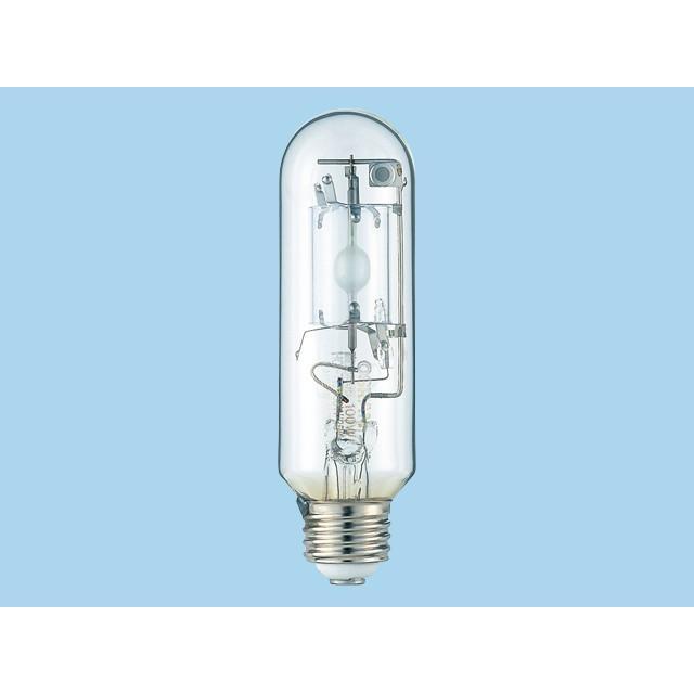 口金E26高効率形/高演色セラミックメタルハライドランプ透明形HCI-TE100W/40K|sigma-ope