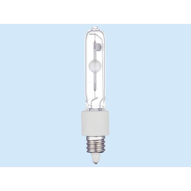 口金EZ14/高演色セラミックメタルハライドランプ透明形HCI-TC/E35W/WDL/PB/N|sigma-ope