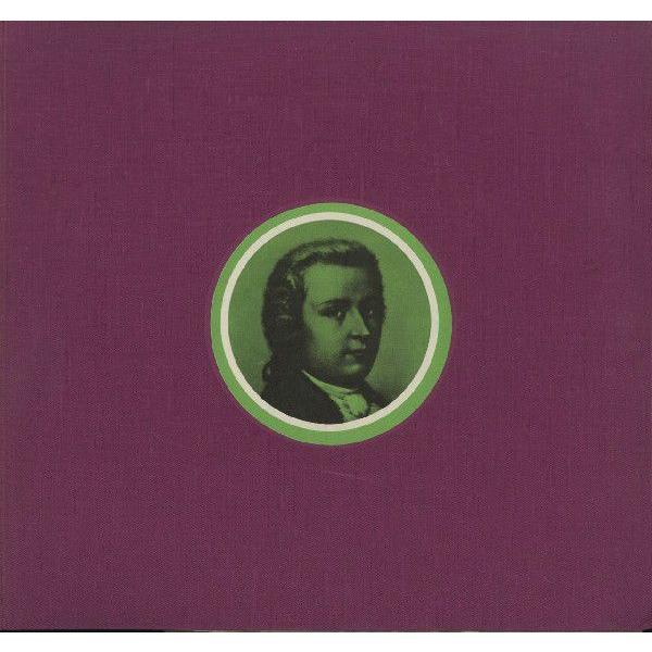 <中古LPレコード>モーツァルト:SQ14·19番「ハイドンセット」