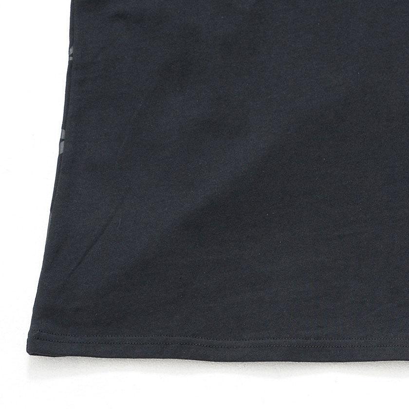 """ Tシャツ メンズ 半袖 クルーネック プリント 総柄 ラグスポ  M L XL 大人 カジュアル 大人 春 夏 2021 LUXE/R LG ""|silverbulletxfuga|11"