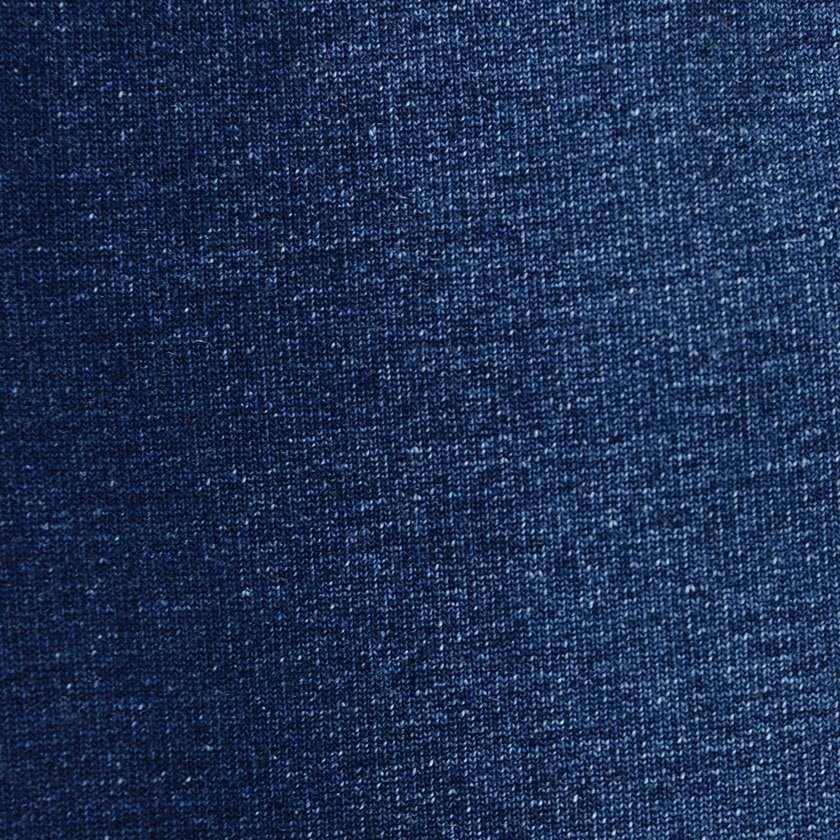 """"""" クロップドパンツ メンズ スウェット 細身 ストレッチ 伸縮性 部屋着 ネイビー サックス ユニセックス 大人 CavariA 春 夏 2021 """" silverbulletxfuga 16"""