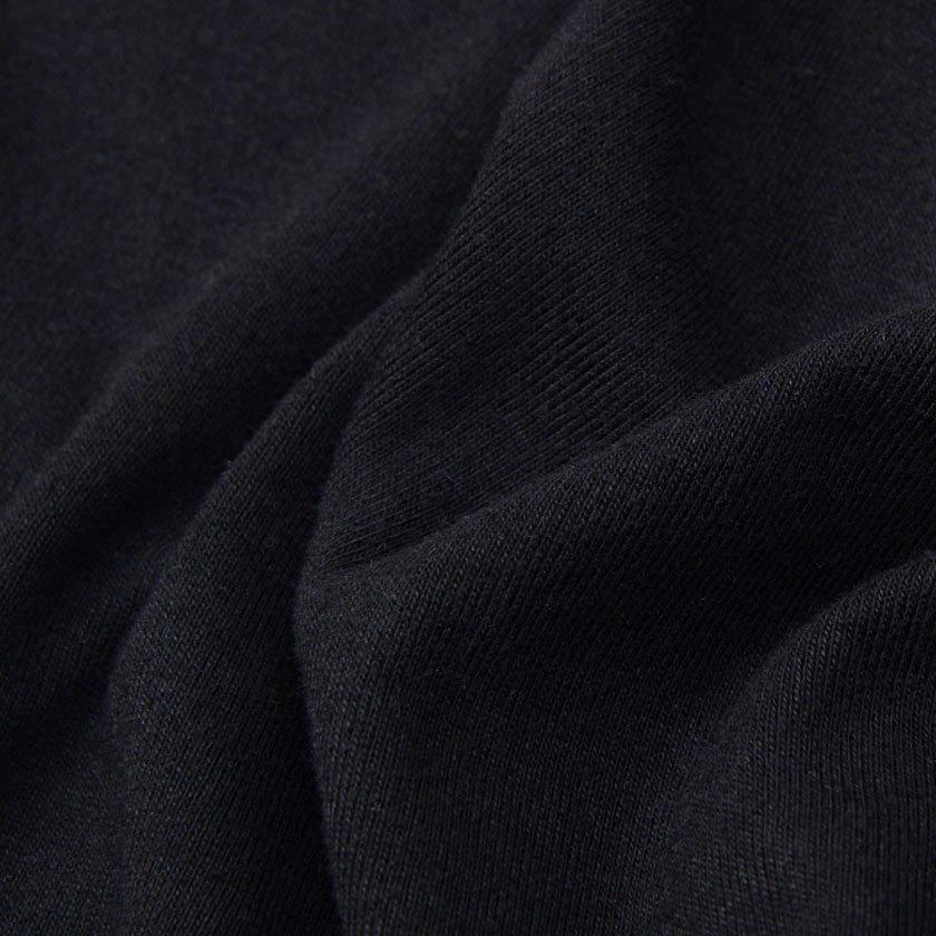 """"""" 半袖Tシャツ メンズ クルーネック 3枚セット おしゃれ 無地T 3Pパック グレー 黒 白 春 夏  2021 CavariA """" silverbulletxfuga 15"""