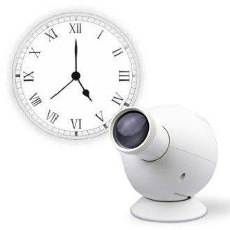 おもしろ 雑貨 新作 プロジェクタークロック 購買 置時計 掛け時計