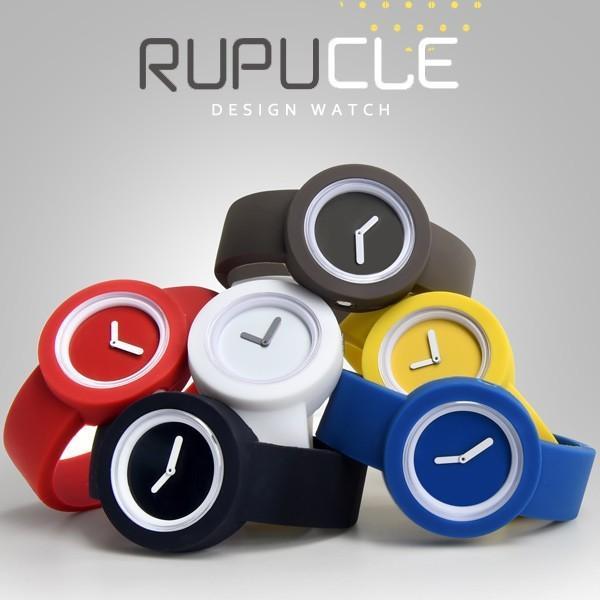 腕時計 セール特別価格 メンズ レディース シリコンウォッチ RUPUCLE 送料無料 ルプクル NEW ARRIVAL