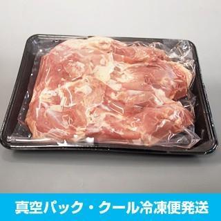 鶏もも 肉 宮崎県産 メガ盛り 1kg 唐揚げ やきとり 焼肉|singaki-meat|02