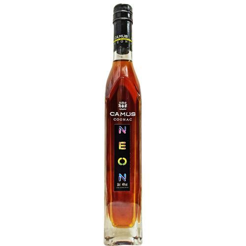 [お酒 ブランデー コニャック 全国送料無料]カミュ ネオン 350ml(オールドボトル)