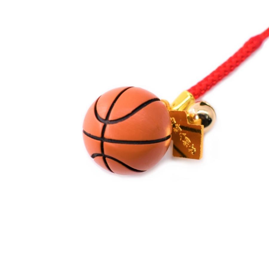 スポーツ上達お守り バスケットボール(籠球)部活・スポーツクラブ大会記念にぴったり 神社で祈願済み|sirasaki-shrine|03