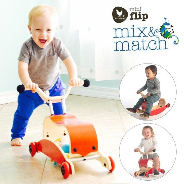 wishbone miniflip mix&match(ウィッシュボーン ミニフリップ ミックス&マッチ)