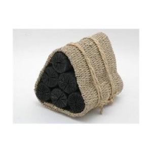 炭俵(炭たわら)インテリア黒炭 大サイズ|sizen