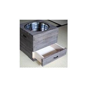火鉢 桐の箱 sizen 04