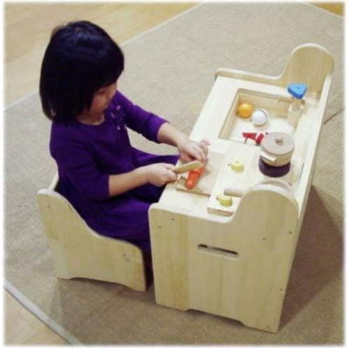 木遊舎 キッチンテーブル sizen 03