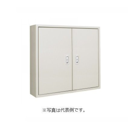 河村電器 屋内用盤用キャビネット 木製基板 BX1680-16 ベージュ