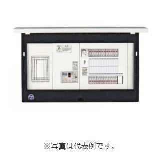 河村電器 住宅用分電盤 リミッタースペース付 過電流警報機能付 主幹容量60A 分岐数28 スペース0 ELR6280-N