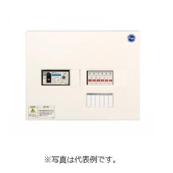 河村電器 住宅用分電盤 ENE3080 リミッタースペース無 主幹容量30A 分岐数8 スペース0