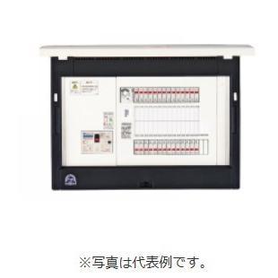 河村電器 住宅用分電盤 リミッタースペース無 過電流警報機能付 主幹容量60A 分岐数16 スペース0 ENR6160-N