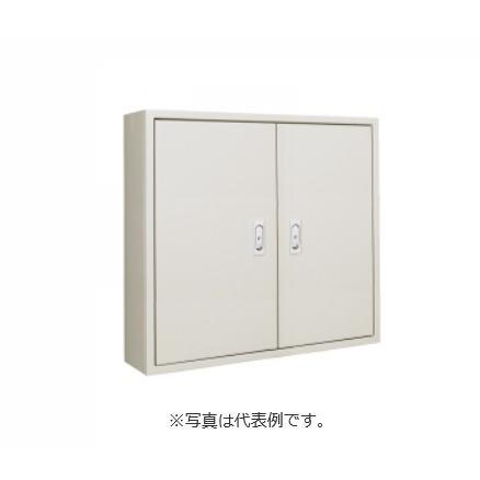 河村電器 屋内用 盤用キャビネット(鉄製基板) FX8012-30 ベージュ